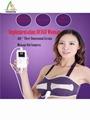 Health Care Beauty Enhancer Grow Bigger Magic Vibrating Massage Bra 1