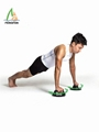 Fitness Exercises Rotating Training Strength Pushup Pro Push-up Stand Massage