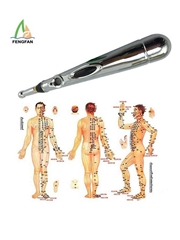 Electric Meridians Laser Acupuncture