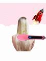 直發梳美髮直發器美髮工具陶瓷直發梳美容儀器 9
