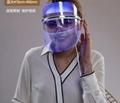 led美容面罩機三色美容儀器光子嫩膚儀 家用光譜儀彩光面罩美容儀 4