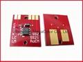 Mimaki JV3 Permanent chip