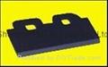 Mutoh VJ1204 VJ1304 VJ1604 Wiper rubber