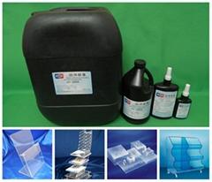 UV无影胶水