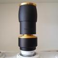 高顯色指數Ra97 變焦 可調焦 LED天花燈 射燈 1