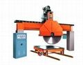 Bridge Disc Saw of Stone Cutting Machine