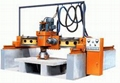 Bridge Type Single-head Stone Grinding and Polishing Machine