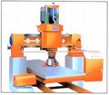 Bridge Type Single-head Grinding and Polishing Machine