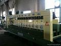 12head automatic stone grinding machine