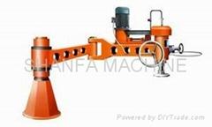 Swinging-arm Type Grinding Machine