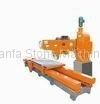 Large Single-arm Stone Cutting Machine with Oil-soaking