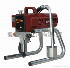Spraying Machine (FZ-210)
