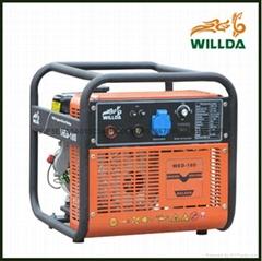 Portable PMG Engine Driven Welding machine