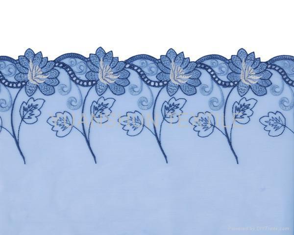 刺繡花邊 3