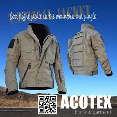 ACOTEX 防水透湿夹克