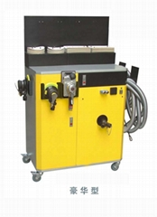 無塵干磨系統維修設備