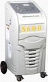 全自动汽车空调冷媒回收加注机
