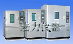 深圳LED 燈具測試恆溫恆濕試驗箱