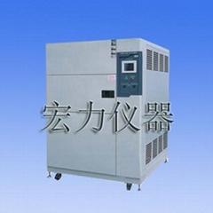 深圳高低溫衝擊測試機