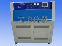 紫外線加速耐候老化試驗箱