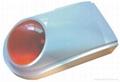 HC-F6D outdoor siren with strobe