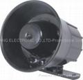 HC-S25 electronic siren