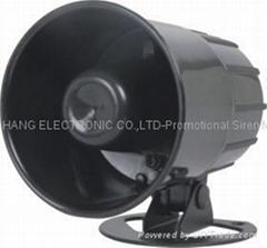 HC-S35 electronic sirn