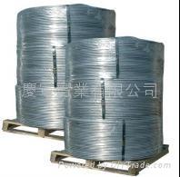 AlTi5B1 Coils,Aluminum Titanium Boron