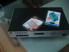 CCRM-3000 CF卡数字录音机