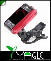 LCD Auto Clip Chromatic