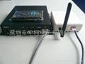 无线传输WIFI网络播放机
