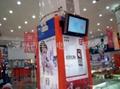 高清楼宇液晶广告机