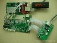 3G网络解码板