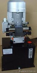 AC power units