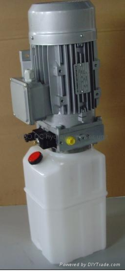 AC power units for the car-lifts 1
