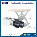 Hydraulic power unit for Table Lift