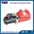Hydraulic power units for Mobile Aerial