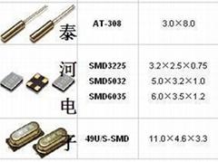 TSX3225进口爱普生晶振