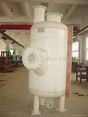 ZPG型真空自動平衡排液器