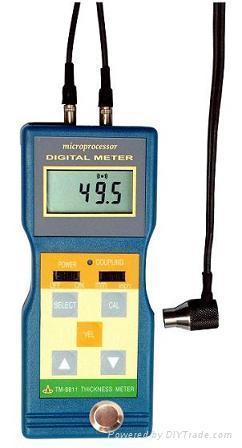 Ultrasonic Thickness Gauge 2
