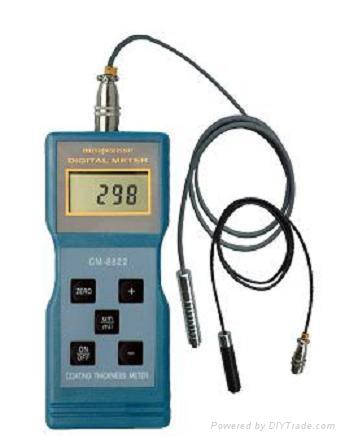 Coating Thickness Gauge 1