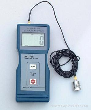 Vibration Meter 3