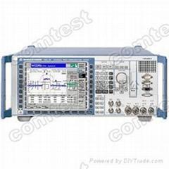 无线通信测试仪R&S CMU300