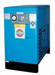 高溫(常溫)風冷型冷干機