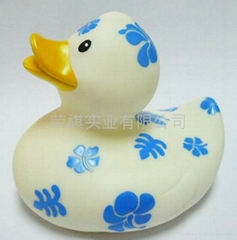 Novelty 10cm Bath Duck