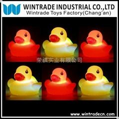 浮水沐浴玩具鸭