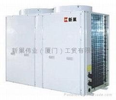 福建热泵热水器