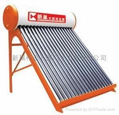漳州热泵热水器