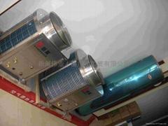 厦门热泵热水器
