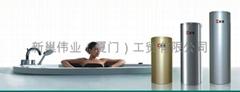 龙岩热泵热水器